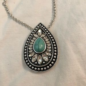 Montana Silversmiths Necklace